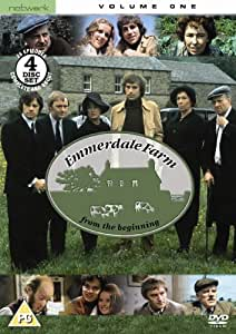 Emmerdale Farm - Vol. 1 [DVD] [1972]