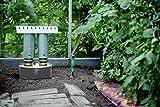 Apollo Einzelbett Paraffin Kalt Holzrahmen / Gewächshaus-heizung