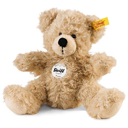 Steiff-18cm-Fynn-Teddy-Bear-Beige