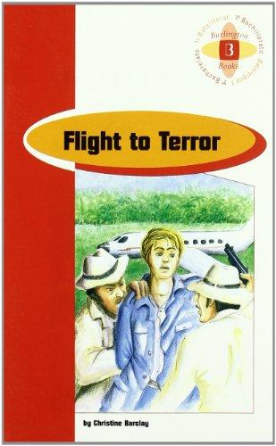 FLIGHT TO TERROR 1ºNB