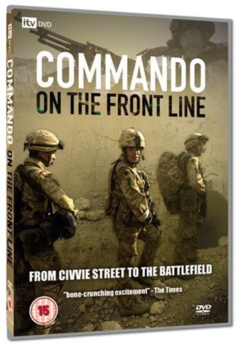 Bild von Commando - On The Front Line [2 DVDs] [UK Import]