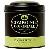 Compagnie Coloniale - Thé Sencha Primtemps