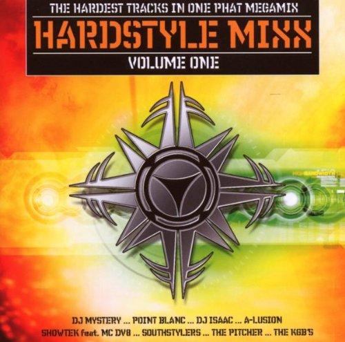 hardstyle-mixx-vol-1