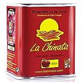 Sweet Smoked Paprika Powder 70g. La Chinata.