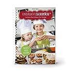 Kinderleichte Becherküche - Leckere Backideen für Kinder (Band 2): ERGÄNZUNGSEXEMPLAR (Backset ohne 3-teiliges Messbecher-Set), mit 10 Rezepten von ... bis Pizza, Original aus