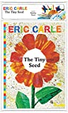 Best Eric Carle Classic Books For Children - The Tiny Seed: Book & CD Review