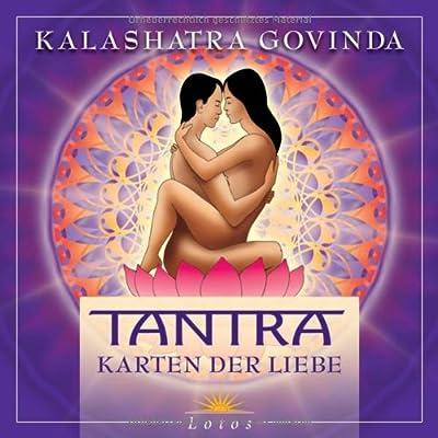 Tantra - Karten der Liebe