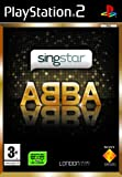 SingStar ABBA (Sony PS2) [Import UK]