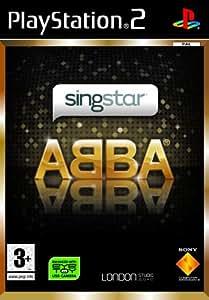 SingStar ABBA (PS2)
