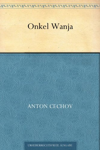 Onkel Wanja (German Edition)