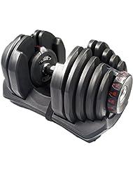 Toorx MCR-24 Haltère à charge variable