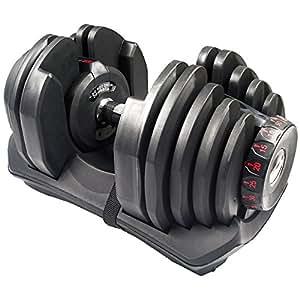 Toorx MCR-40 Haltère à charge variable