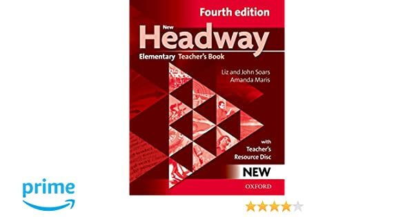 New Headway Elementary Teachers Book