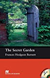 The Secret Garden: Lektüre mit 2 Audio-CDs (Macmillan Readers) - Frances Hodgson Burnett