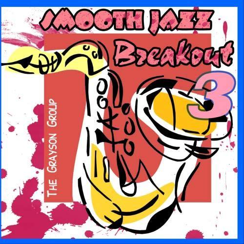 Smooth Jazz Breakout 3