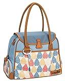 Babymoov Damen Style Wickeltasche, petrol, A043565