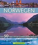 Highlights Norwegen: Die 50 Ziele, die Sie gesehen haben sollten by Hans-Joachim Spitzenberger (2015-03-18) -