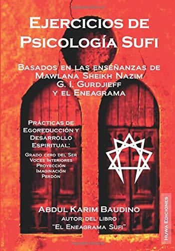 Ejercicios de Psicología Sufi