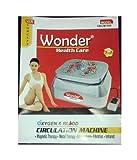 Fit N Fine Wonder 5 In 1 Oxygen & Blood Circulation Machine