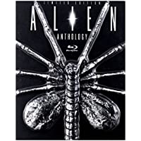 Alien Anthology - Facehugger