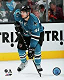 Marc-Edouard Vlasic 2013-14 Action Photo Print (27,94 x 35,56 cm)