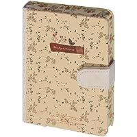 D1357-2 Kalpa Dreamnotes Notebook Fiori 10,5 x 15cm Tulip