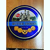 #4: Confites Mabu's Butter Cookies (Imported), 150 grams