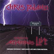 Return to Metalopolis Live