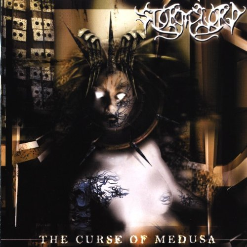 Curse of Medusa By Stormlord (2006-08-01)