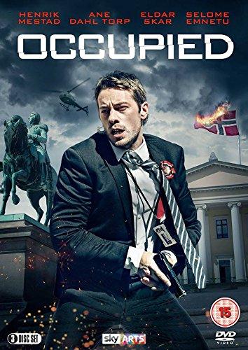 Okkupert (3 DVDs)