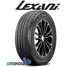 Lexani LXTR-103 All-Season Radial Tire - 195/60R15 88V by Lexani