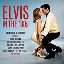 Elvis in the 60'S