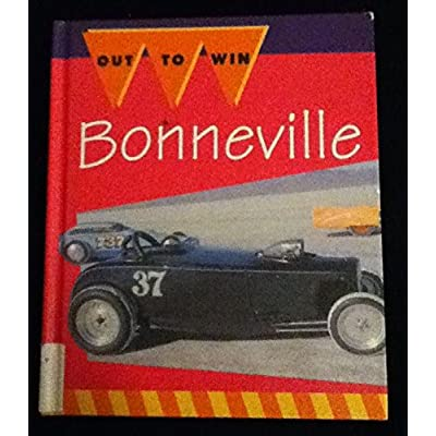 Bonneville!: Quest For The Land Speed Record