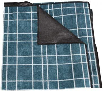 Royal Leisure - Portland Air 4 Berth Tent Tent Tent Carpet blu   argento | Ad un prezzo accessibile  | Il Più Economico  5c65d6