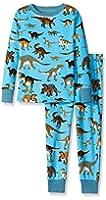Hatley Boy's Wild Dinos Pyjama Set