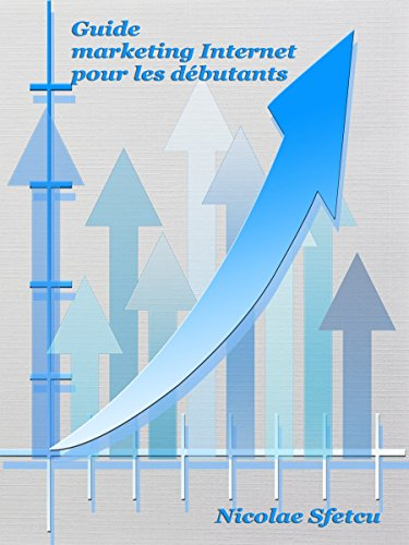 Guide marketing Internet pour les débutants par Nicolae Sfetcu