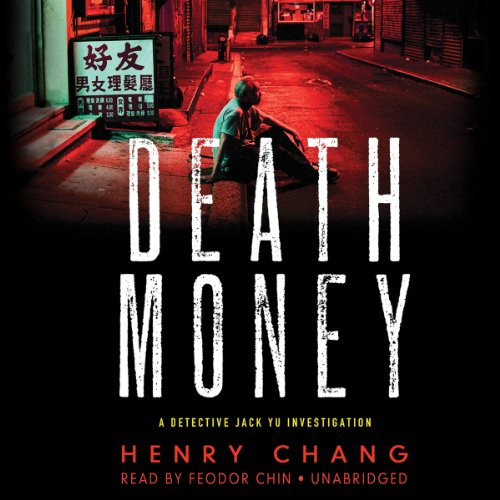 Death Money  Audiolibri