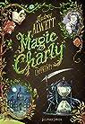 Magic Charly  - L'apprenti par Alwett