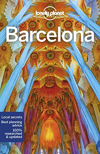 Barcelona (Country Regional Guides)