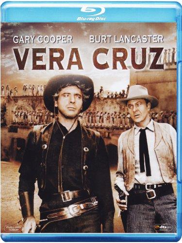 Bild von Vera Cruz [Blu-ray] [IT Import]