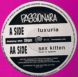 Luxuria / Sex Kitten