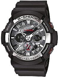 Montre Homme Casio G-Shock GA-200-1AER