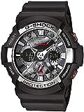 Casio G-Shock GA-200-1AER Montre Homme