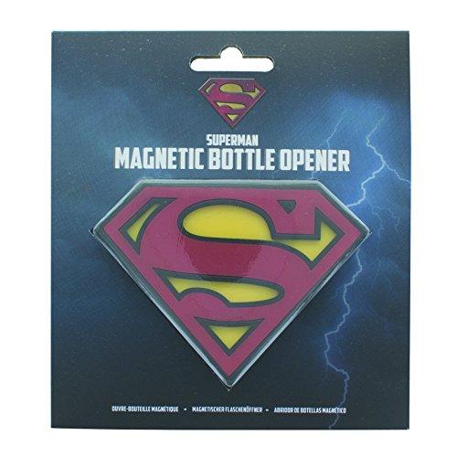 DC-Comics-Superman-Magnetic-Bottle-Opener-Multi-Colour