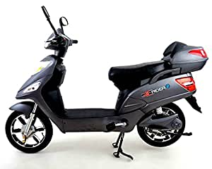 E Rider Model 15 Electric Moped