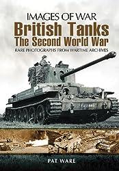 British Tanks: The Second World War