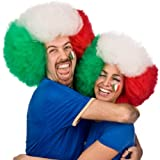 Carnival 02981 - Parrucca Italia Tx in Busta