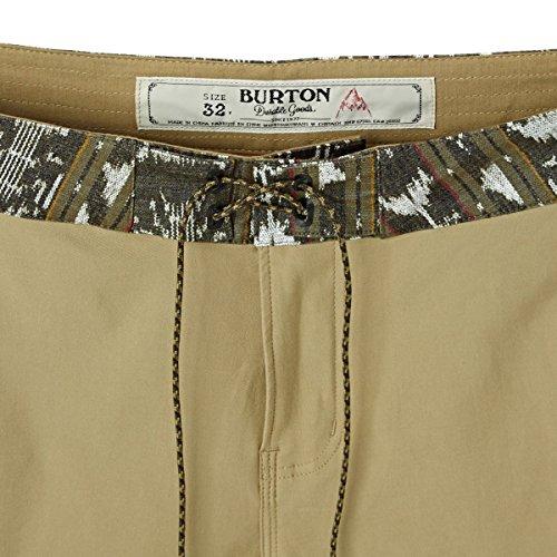 Burton Herren Boardshorts MB Moxie Multicolour
