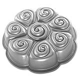 Best Nordic Ware Baking Pans - Nordicware T Cannelle Pan: Moule à gâteau en Review