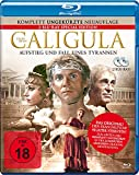 DVD Cover 'Tinto Brass' Caligula - Uncut [Blu-ray] [Special Edition]